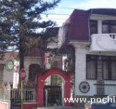 House Tyulbeto