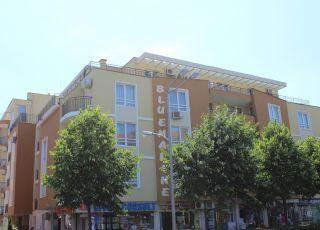 Хотел Блу Марин