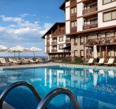 Hotel Green Life Ski & SPA