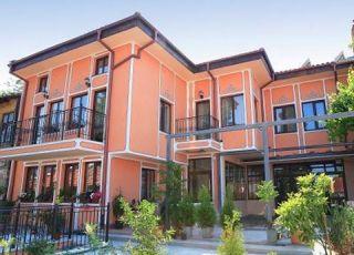 Семеен хотел Алафрангите