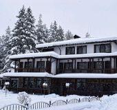 Family hotel Sveti Georgi