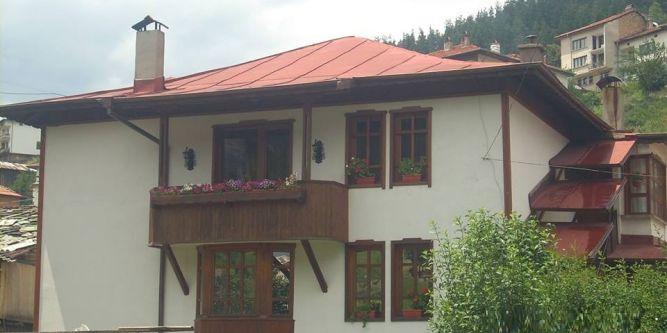 Семеен хотел Добриковата къща