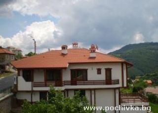 Къща Мересев
