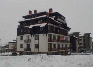 Хотел Снежна Перла