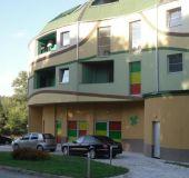 Hotel Complex Detelina