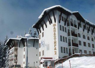Хотел Манастира 2