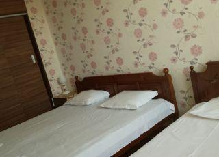 Квартира Чобанови