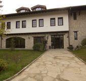 Hotel Arbanashki han