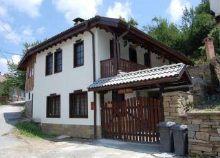 Къща Инкрис