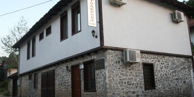 Тодорова къща