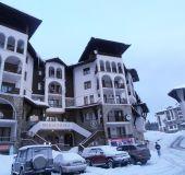 Apartment Monastery 3