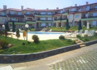 Апартамент Романтика, Созопол
