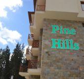 Apartment Pine hills