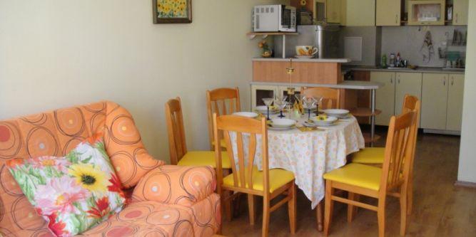 Апартамент Константинови