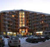 Hotel Persey Flora Apart
