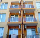 Apartment Sulinova