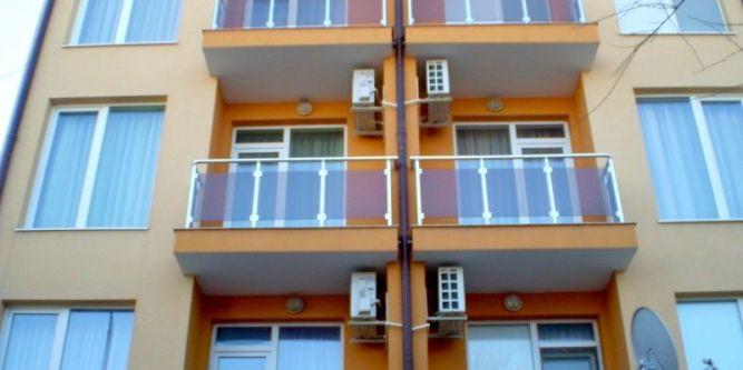 Апартамент Сулинова