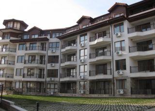 Апартамент Бяла Виста А02