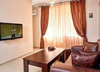 Апартамент Анна