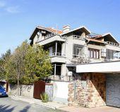House Mariya Petrova