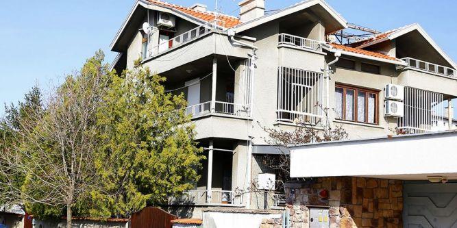 Къща Мария Петрова