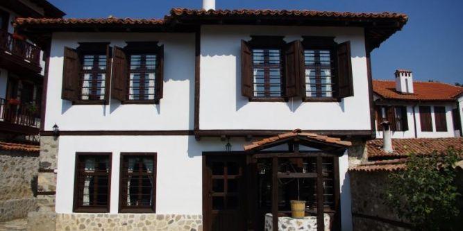 Къща Скат