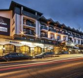 Hotel MPM Hotel Bansko SPA