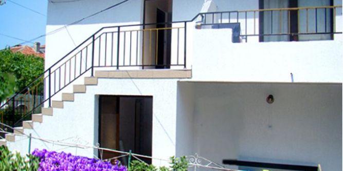 Къща Вергиния
