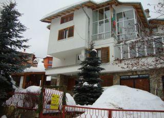 Къща Кожухарови