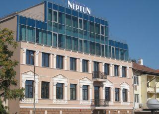 Хотел & Спа Нептун