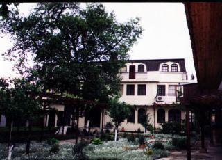 Семеен хотел Регина