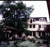 Family hotel Regina