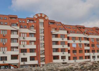 Квартира Йовчеви