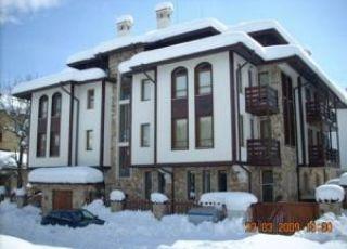 Хотел Валентина Хаитс
