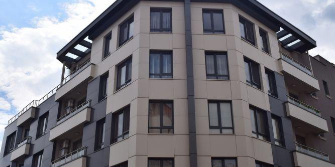 Апартамент Фаворит