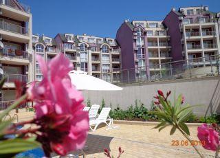 Апартамент в комплекс Каварна хилс