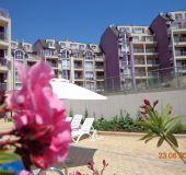 Apartment in complex Kavarna hils