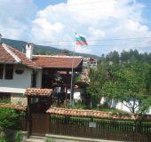 Hotel Diadovata kashta