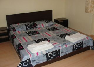 Апартаменти за нощувки в София