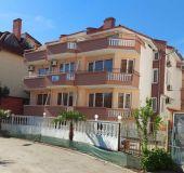 House for guests Skritiyat mazh
