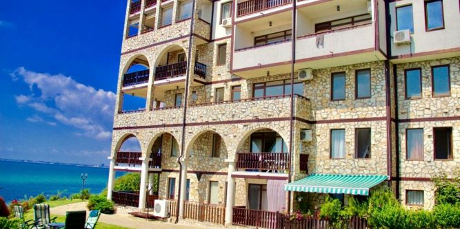 Апартамент в Етъра 2