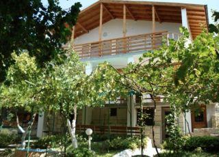 Къща Вила Екзотика