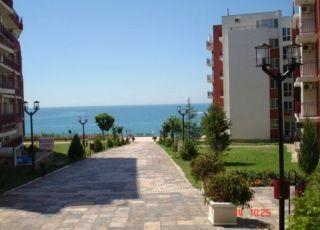 Апартамент Форт Нокс Марина Вю