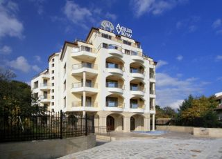 Хотел Аква Вю