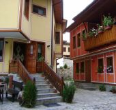 House Todorini kashti