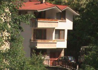 Къща За гости Лозана