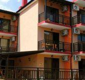 Family hotel villa Toskana