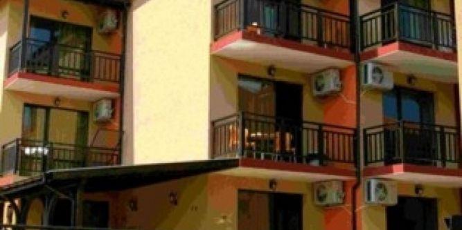 Семеен хотел вила Тоскана