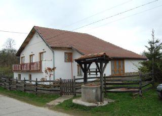 Къща Св. Георги