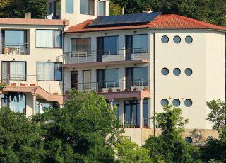 Къща Йорданови